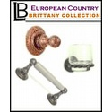 LB Brass - Bathroom Accessories Brittany Collection