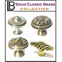 LB Brass - Classic Solid Brass Collection