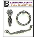 LB Brass - European Country Pull Collection