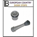 LB Brass - European Country Door Stops