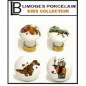 LB Brass - Limoges Kids Collection