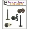 LB Brass - Home Accents
